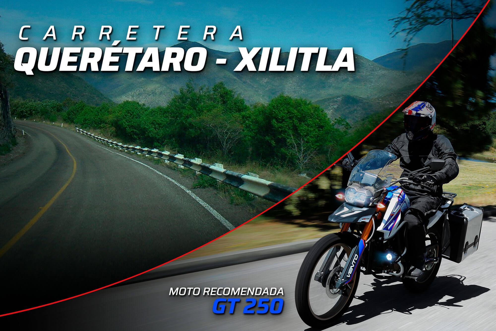 Querétaro - Xilitla