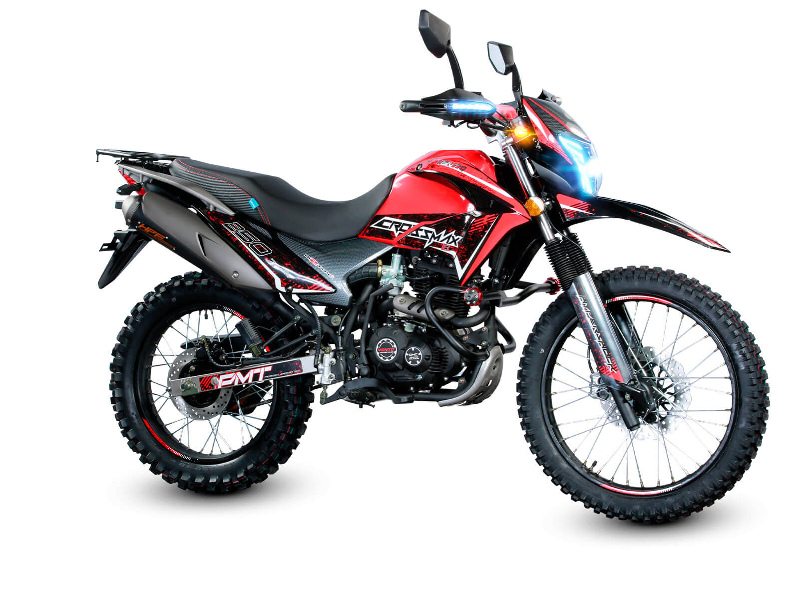 Crossmax 250 2022